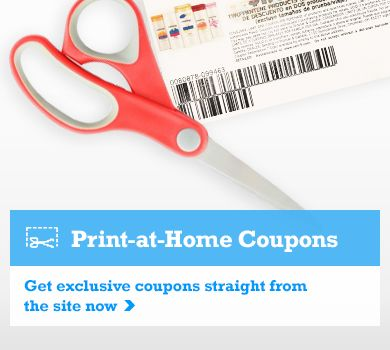 coupons: Get exclusive coupons straight from the site now