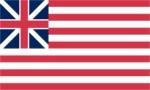 american union flag