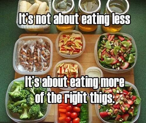 pictures Meal Prep Foods You Dont Need to Reheat
