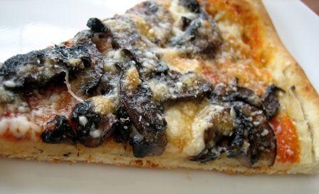 Basic Pizza Dough | Recipe