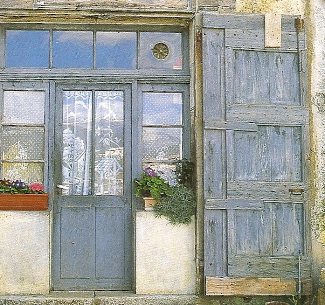 French Country Doors Windows Pinterest