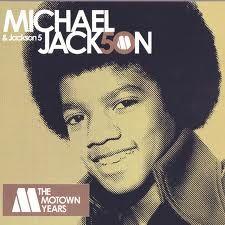 Michael Jackson Motown