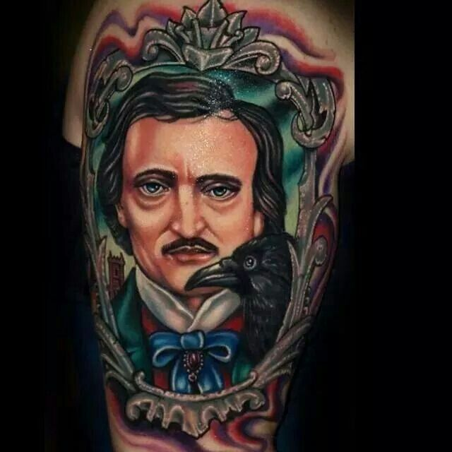 edgar allan poe the raven analysis essay