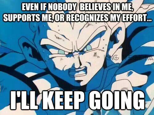 Dragon Ball Z Vegeta Quotes Quotesgram