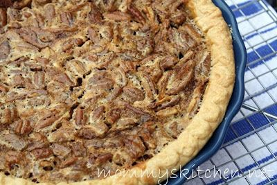 Moonshine Syrup Southern Pecan Pie
