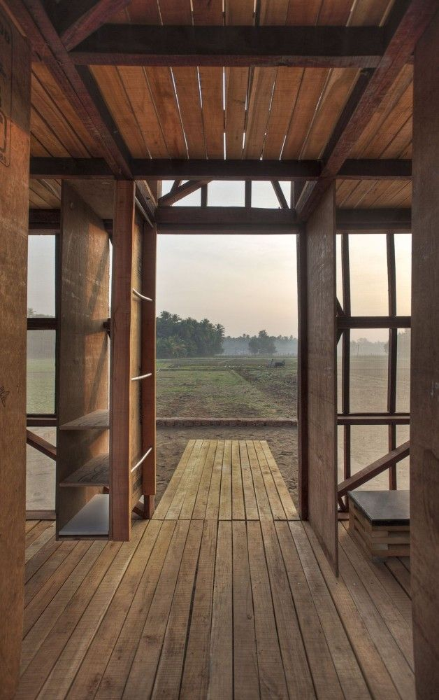 Modern barn home interiors pinterest for Modern barn home interiors