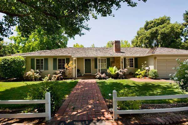 Common architectural styles ranch my blog etsy for Common architectural styles
