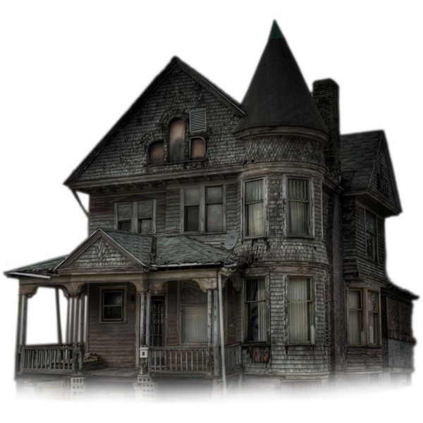 Haunted house old abandoned houses pinterest for Pinterest haunted house