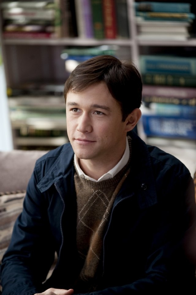 Joseph gordon levitt every movie hes been in cant wait to see him as