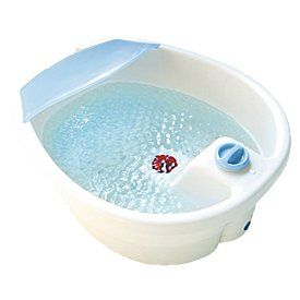 Wellcare Foot Spa