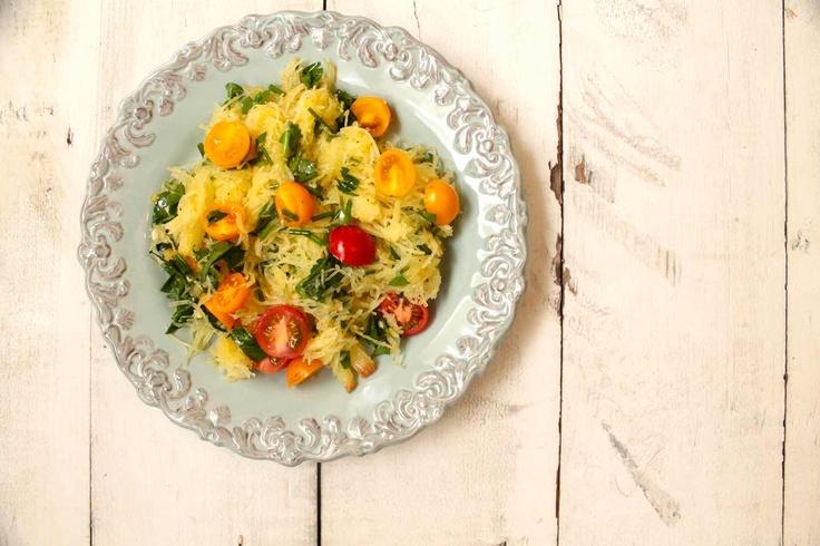 Spaghetti Squash   Spaghetti Squash Recipes   Pinterest