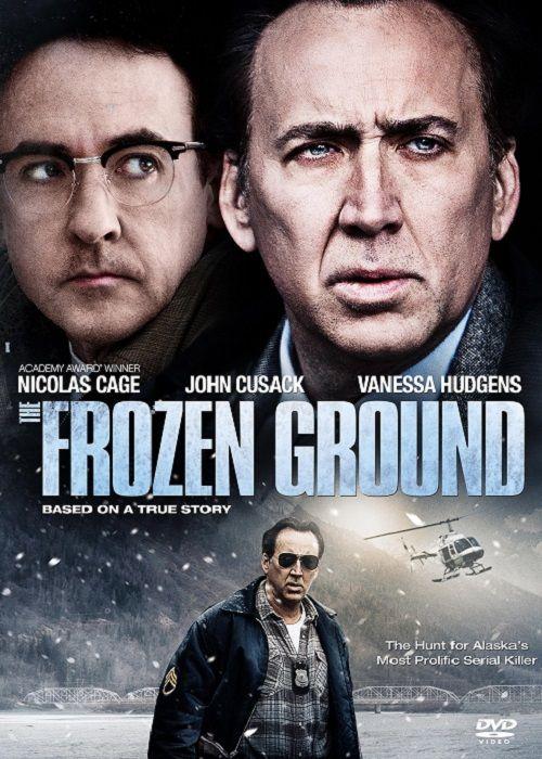 Frozen Ground Movie