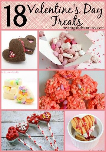 valentine's day treats for infants