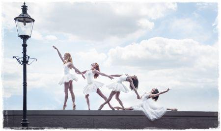 Ballet Dance Wallpaper ID 1307331 Desktop Nexus Sports