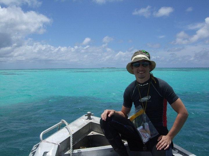 Marine Biology bookkeeping course sydney
