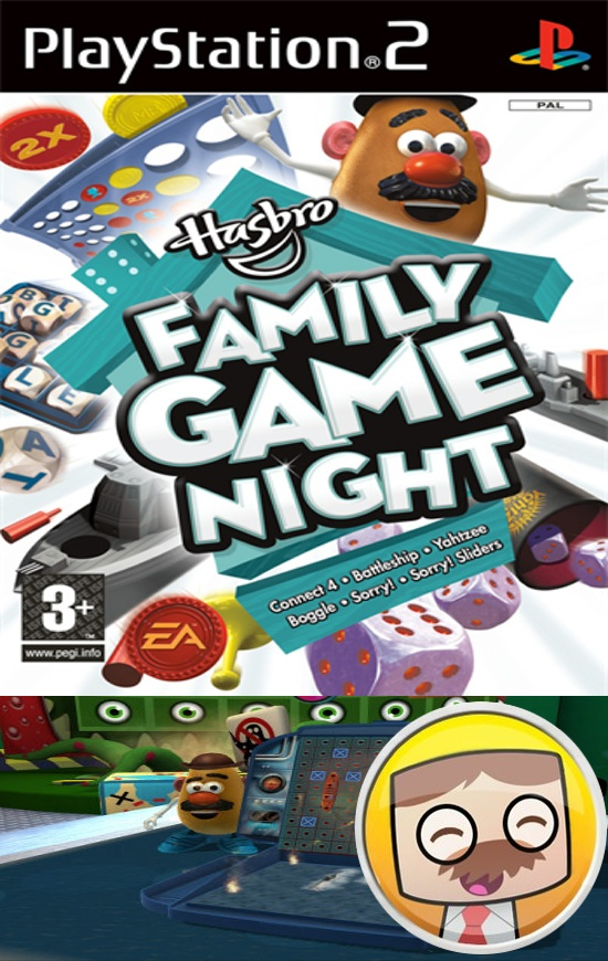 Family Games For Ps3 : Pin by gilberto reyna on my playstation network platinum