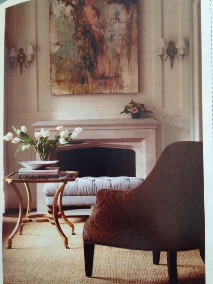 Wall Sconces Fireplace : Stone Fireplace w Paneled wall & Sconces FIREPLACES Pinterest