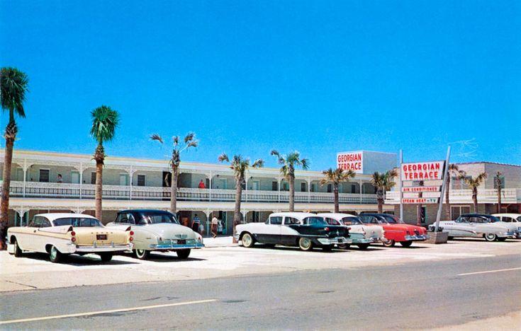 The Diner Panama City Beach