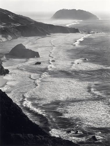ansel adams - one of my favorites