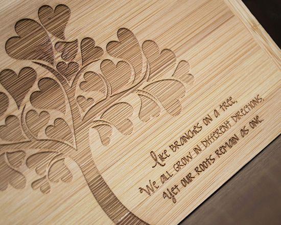 Wedding Gift IdeaFamily Memory Box
