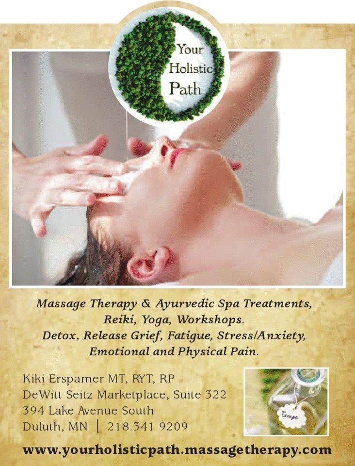 massage duluth
