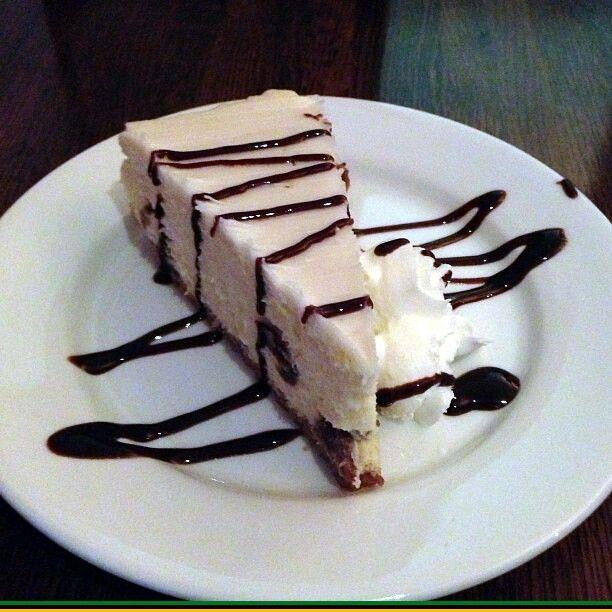 Rum and Raisin Cheesecake | JAMAICA | Pinterest