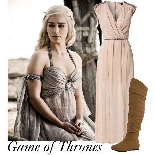 game of thrones khaleesi role