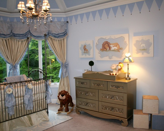 Nurseries For Boys Design, Pictures, Remodel, Decor and Ideas - page 22