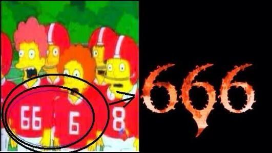 Você realmente acha que isso é apenas uma coincidência?