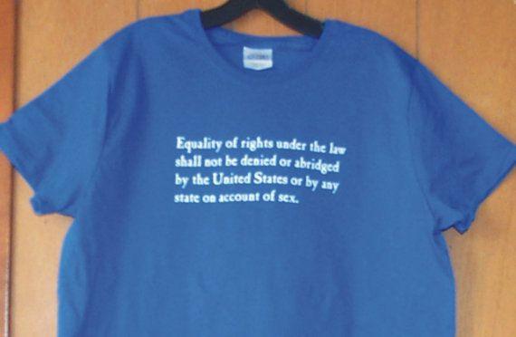 equal rights amendment dissertation
