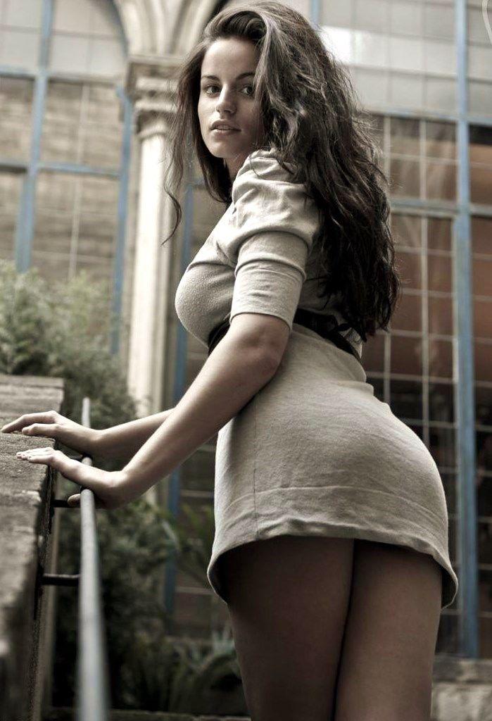 Spanish model Andrea García Blesa   Supermodels   Pinterest