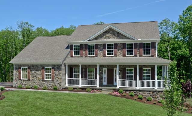 Saybrook in State College, PA by SA Homes #realestate #newhomes # ...