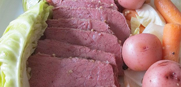 Guinness Corned Beef. Best Corned beef I've made. I didn't cook the ...