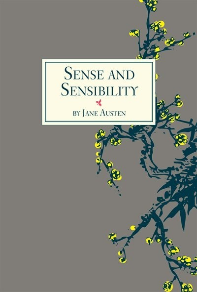 sense and sensibility thesis Download thesis statement on sense and sensibility in our database or order an original thesis paper that will be written by one of our staff writers and.