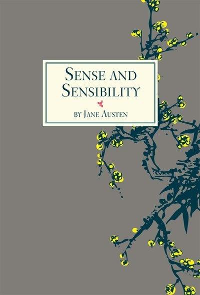 Essay sense sensibility