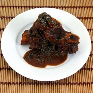 Coffee Braised Short Ribs with a Sweet Surprise - this is 2Die4 Delish ...