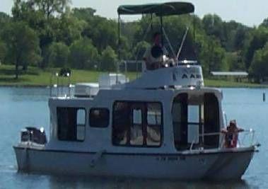 Small Houseboats Houseboats For Sale 2013 Shanty Boat