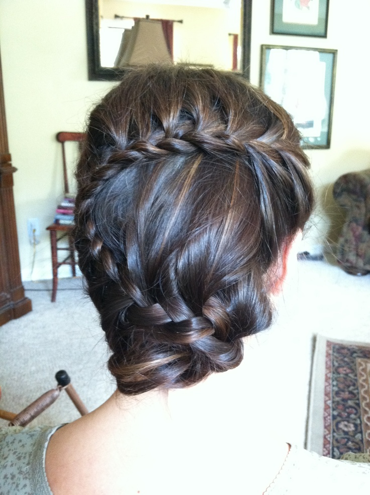 Fancy Braid, by Calais!