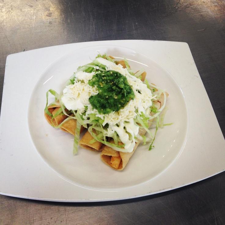 Chorizo And Potato Tacos (Tacos De Chorizo Y Papa) Recipe — Dishmaps