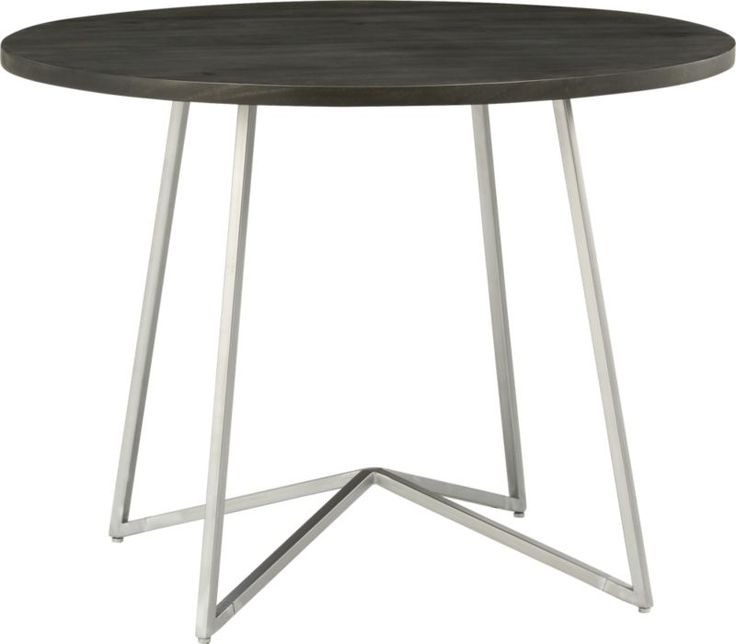 Cb2 Round Dining Table Best Ideas