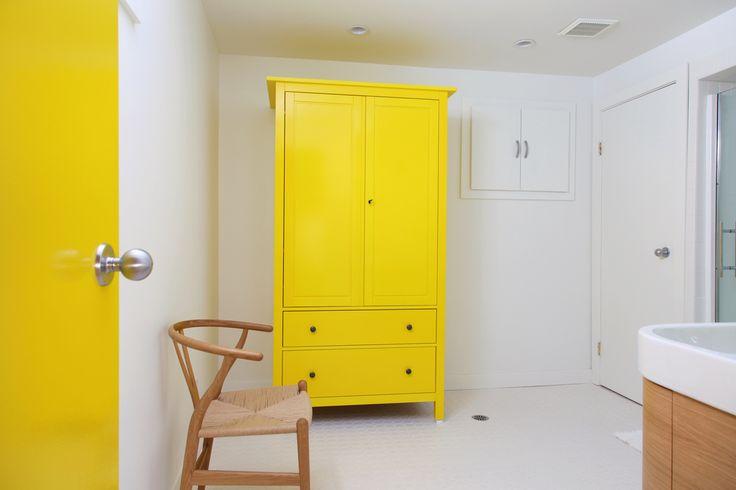 Yellow Ikea Hemnes Linen Cabinet u2013 Nazarm com