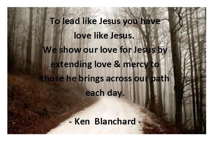 ken blanchard quotes communication relationship