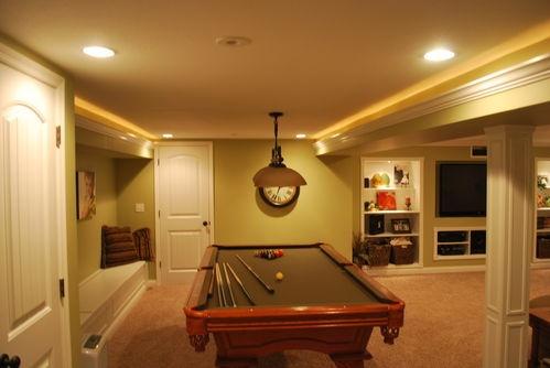 Great basement  Basement  Pinterest