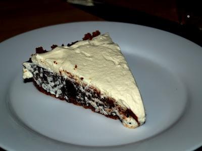 henning love: Coffee S'mores Pie | Sweet Treats | Pinterest