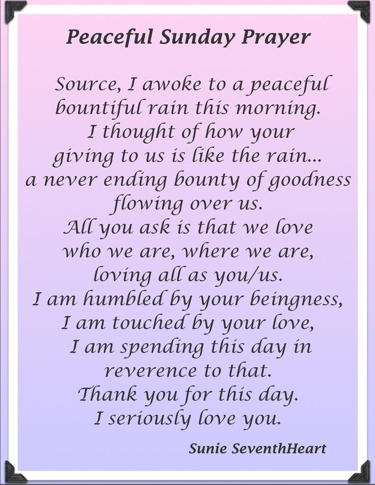 Morning Prayer Quotes Quotesgram