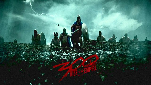 Download 300: Rise of an Empire Full Movie HD
