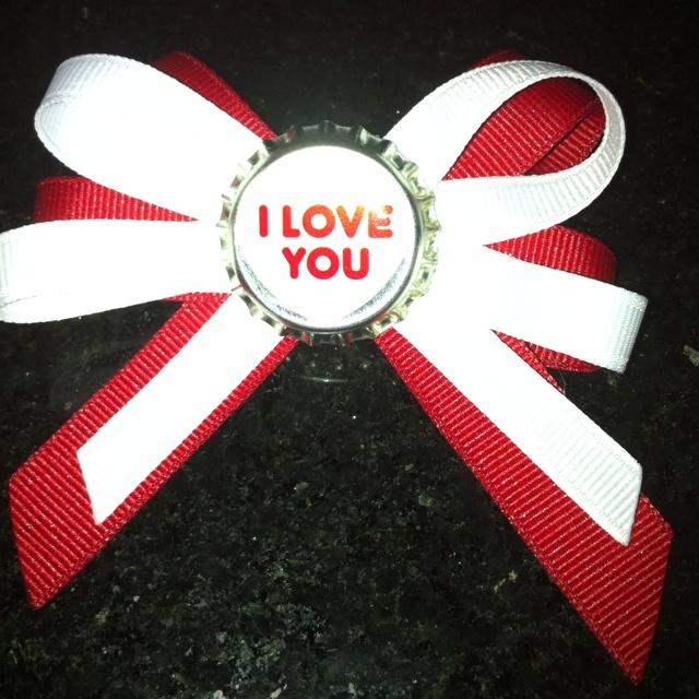 valentine flatware