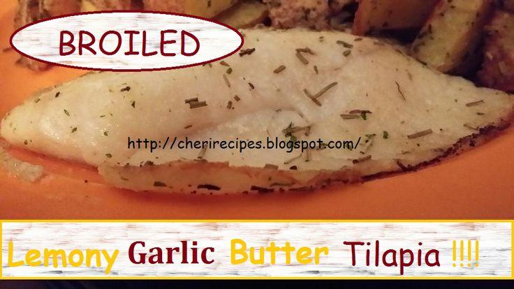 Blackened Tilapia With Secret Hobo Spices Recipes — Dishmaps