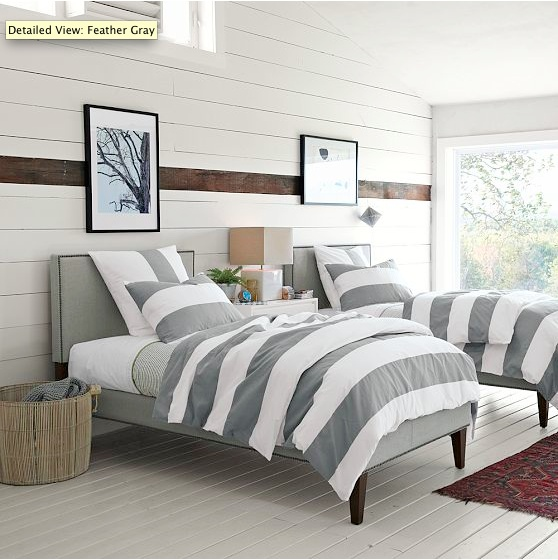 Interior 3 4 Beds Bedrooms Master Bedroom West Elm Bedroom Ideas ...