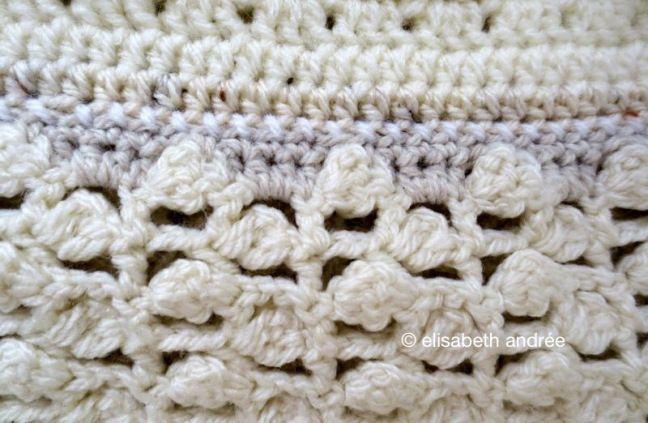 Crochet Stitches Open Work : stitch patterns